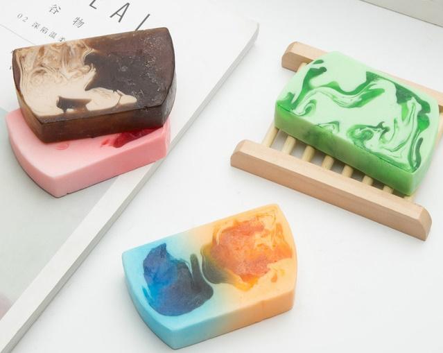 soap tự nhiên