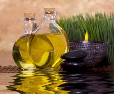 tinh dầu thiên nhiên