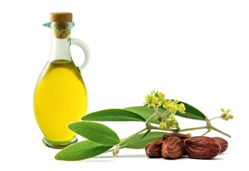 tinh dầu jojoba